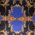 Спално бельо Roberto Cavalli Златни Цветя