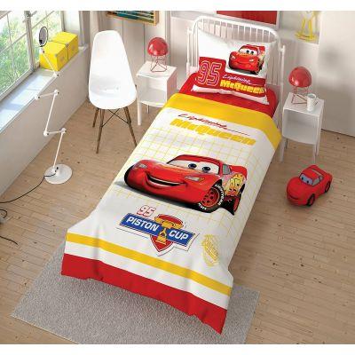 Спално Бельо Disney Cars Piston Cup