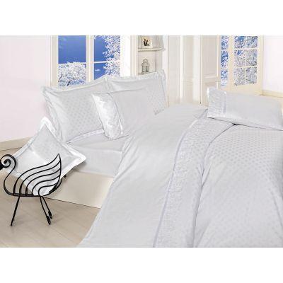 Спален комплект Vip Saten,Prestige beyaz