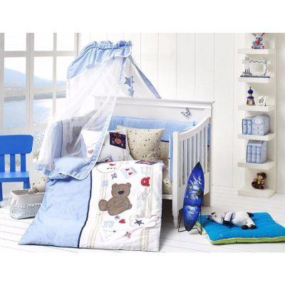 Бебешки спален комплект FIRST CHOICE Джои