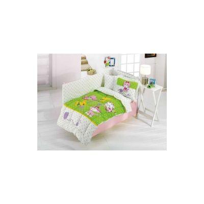 Бебешки спален комплект, Котета