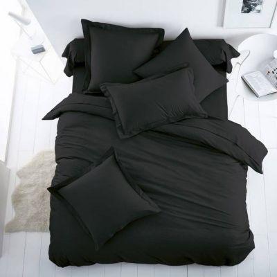 Спален комплект - Черно