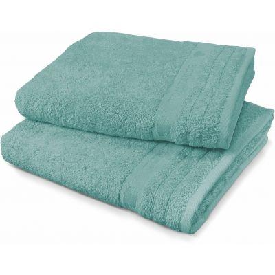 Кърпи Tom Tailor - морско синьо