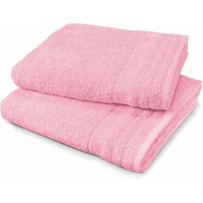 Кърпи Tom Tailor - розе