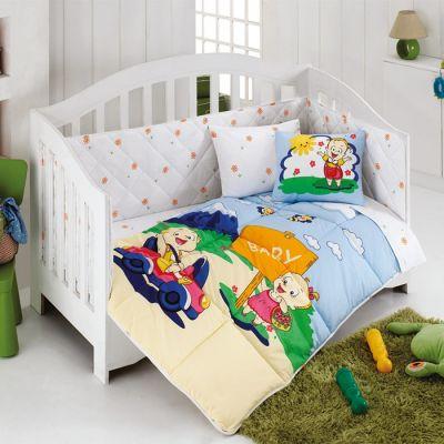 Бебешки спален комплект, Палавници олекотен