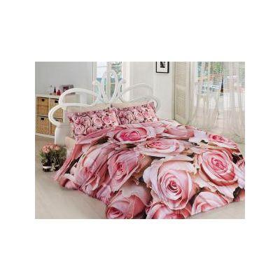 3D Спален комплект Pink Rose