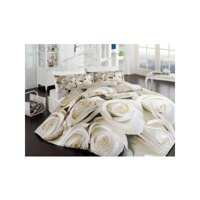 3D Спален комплект White Rose