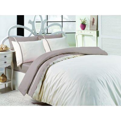 спален комплект, сатен, Relax