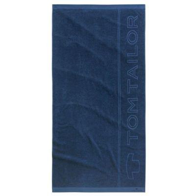 Кърпи Tom Tailor - тъмно синя