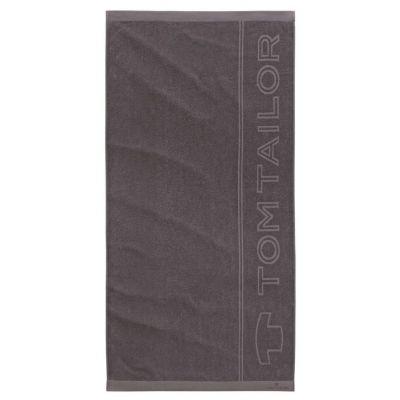 Плажна кърпа Tom Tailor Dark Grey