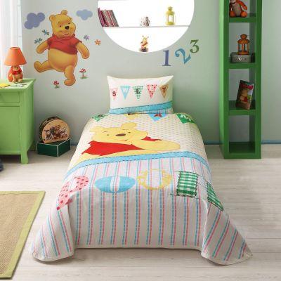 Детски спален комплект TAC - Дисни Уини Дриймс