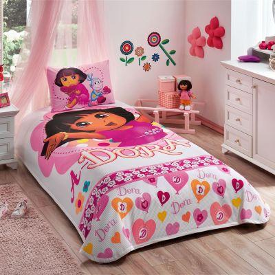 Детски спален комплект TAC - Дора Адорейбъл