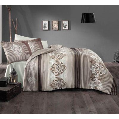 Спален комплект MIKA - Марвела кафеви