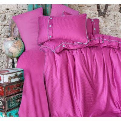 Спален комплект MIKA - Паван розов