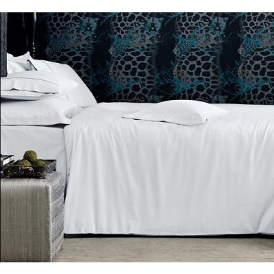 Спален комплект VALERON - Крокодил бял