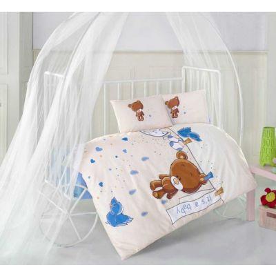 Бебешки спален комплект Теди