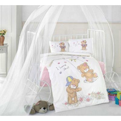 Бебешки спален комплект Мазал
