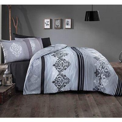 Спален комплект MIKA - Марвела сив