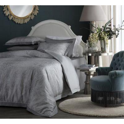Спален комплект VALERON - Брум сив
