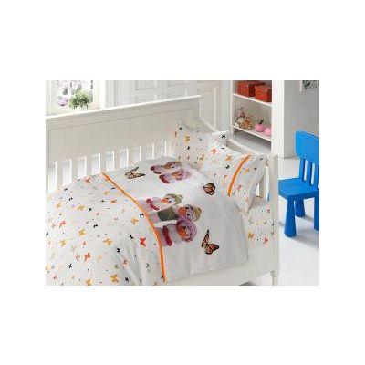 Бебешки спален комплект от бамбук, Ducky