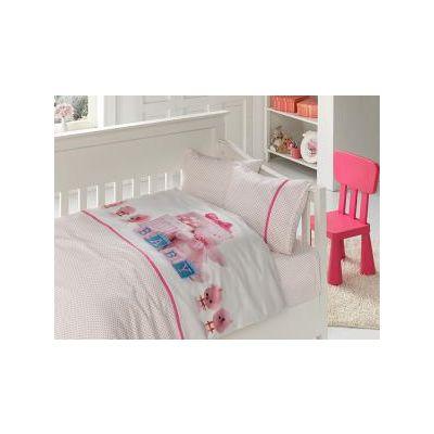 Бебешки спален комплект от бамбук, Happy