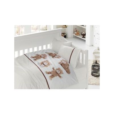 Бебешки спален комплект от бамбук, Teddy