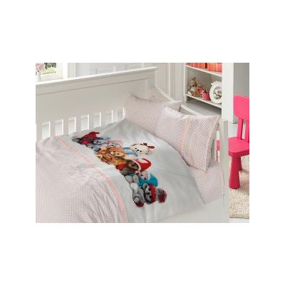 Бебешки спален комплект от бамбук, Toys
