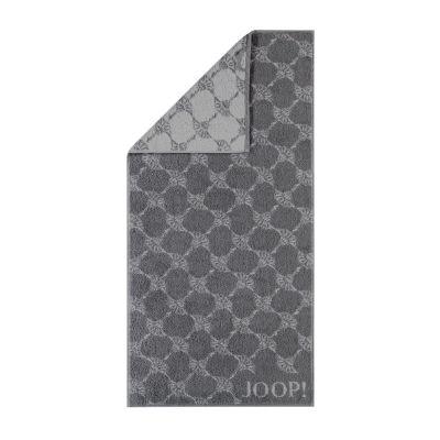 Хавлиени кърпи JOOP - Корн - антрацит