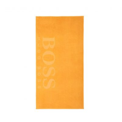 Плажна Кърпа Boss Carved Sun