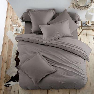 Спален комплект - Графитено сиво