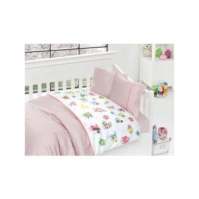 Бебешки спален комплект от бамбук - Animals