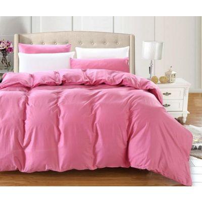 Спален комплект - Бейби розово/бяло