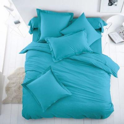 Спален комплект - Морско синьо