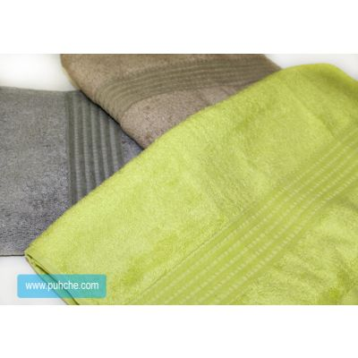 Бамбукови хавлиени кърпи Greeny