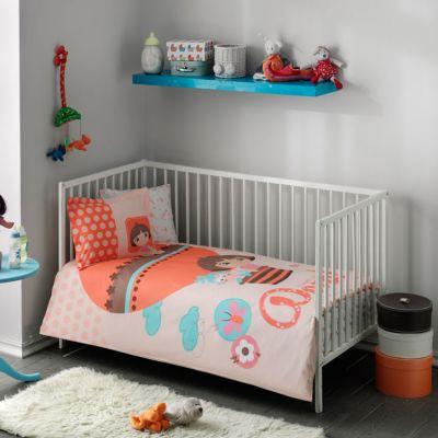 Бебешки спален комплект TAC - Дора Бейби