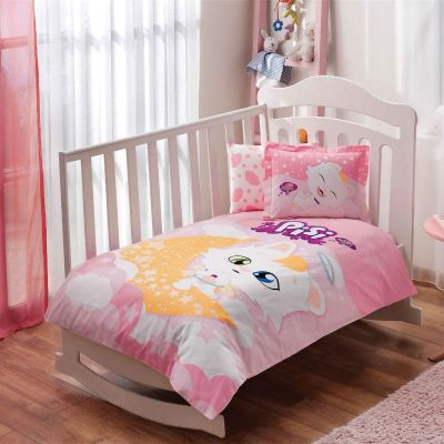 Бебешки спален комплект TAC - Писи бейби