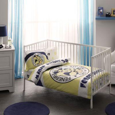 Бебешки спален комплект TAC - ФБ Миник Караня Бейби