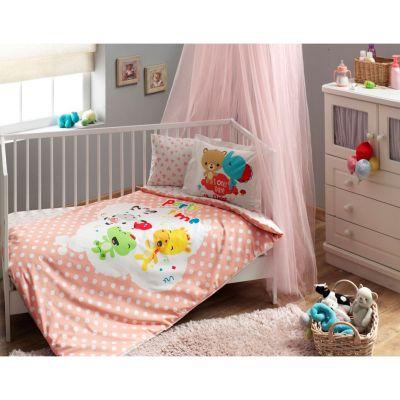 Бебешки спален комплект TAC - Фишър Прайс Бейби
