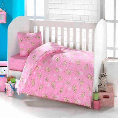 Бебешки спален комплект, Мечета