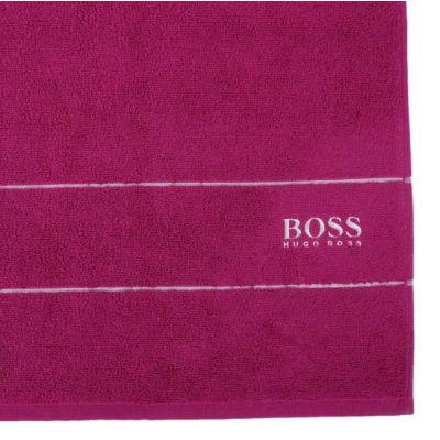 Комплект кърпи Hugo Boss Plain Azalea