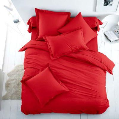 Спален комплект - Червено