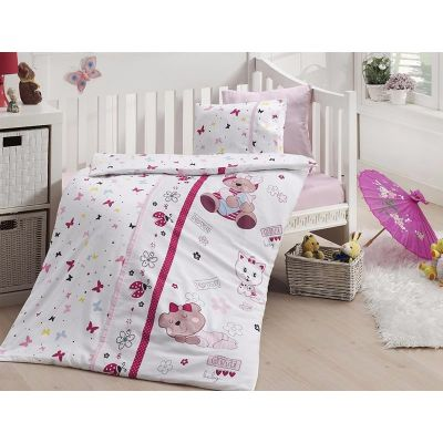 Бебешки спален комплект от бамбук - Cute Baby