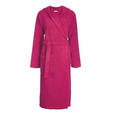 Хавлиен халат ESPRIT Day - розов