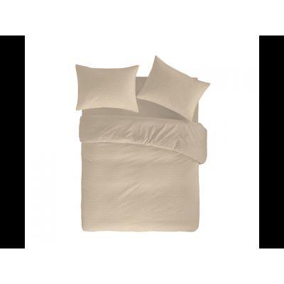 Спален комплект Essential Logo Cream