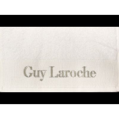 Хавлиени кърпи Guy Laroche, White