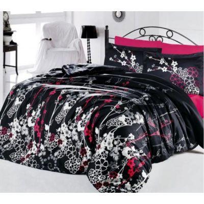 Спален комплект MIKA - Хармония розов