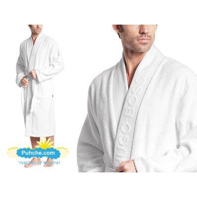 хавлиен халат BOSS кимоно айси