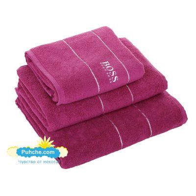Хавлиени кърпи Попи Циклама