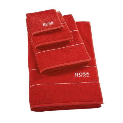 Хавлиени кърпи Попи Червено
