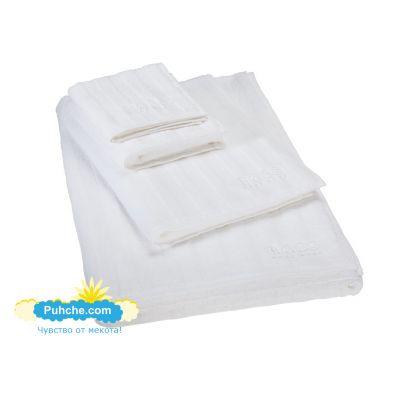 Хавлиени кърпи Отоман бели